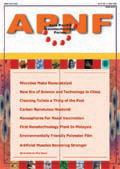 APNF News Journal Vol 5 No 2 April 2006