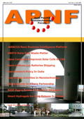 APNF News Journal Vol 5 No 3 July 2006