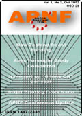APNF News Journal Vol 1 No 4 October 2003